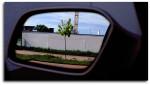 A Glimpse Into The Mirror