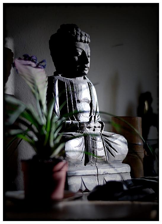 Personal Buddha